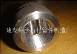 【锻压高压弯头】是改变管路方向的管件!