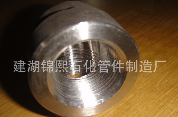 碳钢锻制弯头